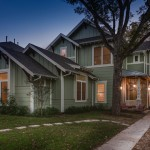 Clary Sage Tulsa for Traditional Exterior with Front Yard
