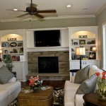 Clary Sage Tulsa for Traditional Family Room with Throw Pillows