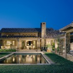Clearstory for Mediterranean Exterior with Stucco Exterior