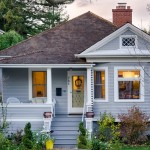 Clearstory for Traditional Exterior with Historic