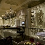 Clive Christian Kitchen for Traditional Kitchen with Hand Painted