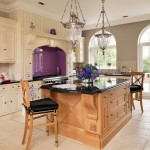 Clive Christian Kitchen for Traditional Kitchen with Luxury Interiors