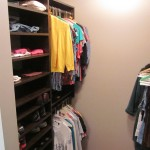 Closet Mentor for Traditional Closet with Geauga County