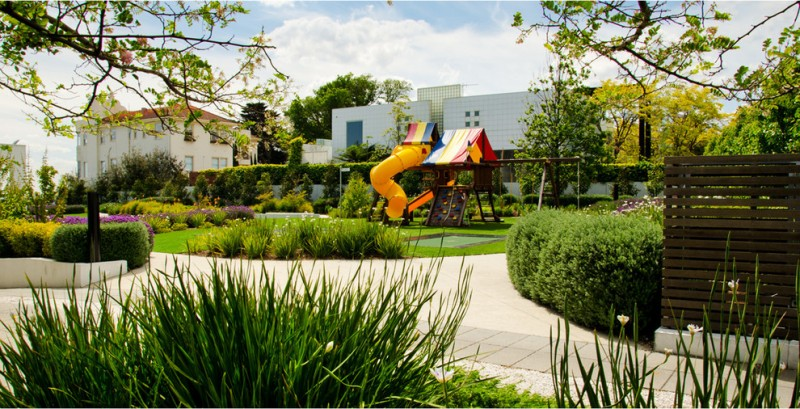 Clp Resources for Contemporary Landscape with Melbourne