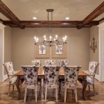 Clyde Hill Wa for Craftsman Dining Room with Craftsman