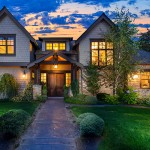 Clyde Hill Wa for Craftsman Exterior with Craftsman