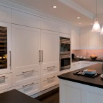 Cob Homes for Contemporary Kitchen with Double Ovens