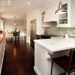 Cocoa Couture for Contemporary Kitchen with Eclectic