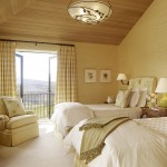 Colefax and Fowler for Mediterranean Bedroom with Wine Country