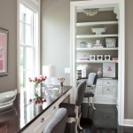 Colleton River Plantation for Traditional Home Office with Lamp