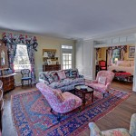Colleton River Plantation for Traditional Living Room with White Paneling