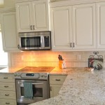 Colonial Cream Granite for Traditional Kitchen with Traditional