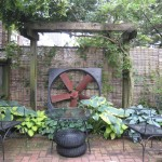Colt Industries for Contemporary Landscape with Contemporary
