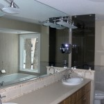 Conaway Homes for Contemporary Spaces with Bathroom