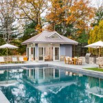 Concord Pools for Traditional Pool with Pool