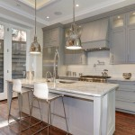 Conestoga Cabinets for Traditional Kitchen with Tray Ceiling