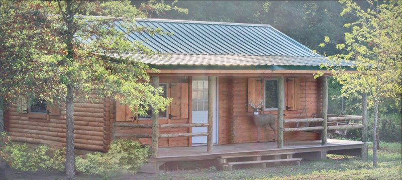 Conestoga Log Cabins for Rustic Exterior with Log Cabin Kits
