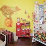 Consignment Classics for Eclectic Kids with Play Kitchen