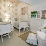 Consignment Classics for Farmhouse Bedroom with Shared Bedroom