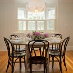 Consignment Classics for Rustic Dining Room with Beadboard