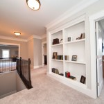 Coopers Lake for Transitional Hall with Oversized