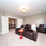 Coopers Lake for Transitional Spaces with Oversized