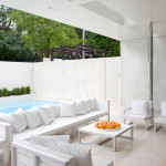 Cort Clearance Furniture for Modern Patio with Pool