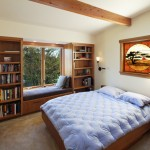 Corvallis Furniture for Contemporary Bedroom with Decora Light Switch