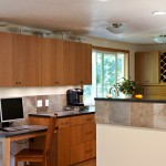 Corvallis Furniture for Traditional Kitchen with Storage
