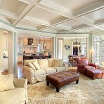 Cost to Remove Popcorn Ceiling for Traditional Living Room with Slipcovers