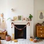 Courtney Adamo for Shabby Chic Style Kids with Baskets