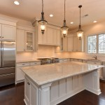 Covington Electric for Traditional Kitchen with Kraftmaid Canvas