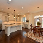 Covington Electric for Traditional Kitchen with Pendant Lights