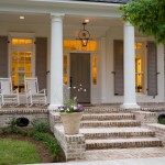 Covington Electric for Traditional Porch with Traditional