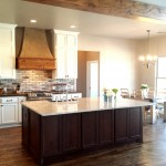 Craiglist Oklahoma City for Rustic Kitchen with New Constuction