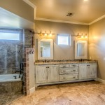 Craiglist Oklahoma City for Traditional Bathroom with White Cabinets