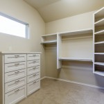 Craiglist Oklahoma City for Traditional Closet with Built in Shelf