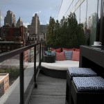 Craigslist Nashville Furniture for Contemporary Deck with Pillows