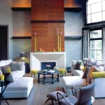 Craigslist Nashville Furniture for Contemporary Family Room with Contemporary Fireplace