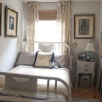 Craigslist.org Ny for Shabby Chic Style Bedroom with White Bed