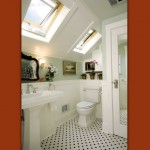 Craigslist Sby for Eclectic Bathroom with Mosaic Tile