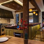 Csl Lighting for Rustic Kitchen with Kitchen