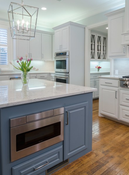 Daffodil Pictures for Traditional Kitchen with Kitchen Countertops