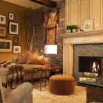 Daltile Las Vegas for Traditional Family Room with Nourison Rug