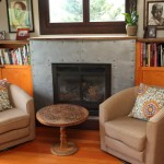 Dania Portland for Eclectic Living Room with My Houzz