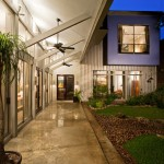 Darling Homes Houston for Contemporary Exterior with Contemporary Home