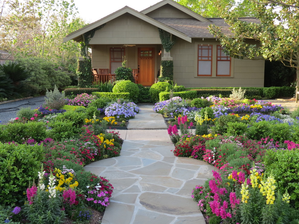 David Weekley Homes Houston for Craftsman Landscape with Craftsman Style Door