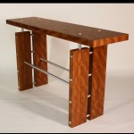 Davids Furniture for Modern Spaces with Benchmade