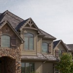 Davinci Roofscapes for Rustic Exterior with Rustic