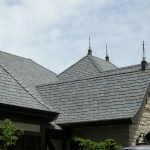 Davinci Roofscapes for Traditional Exterior with Traditional